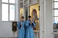 Колокольня Свято-Казанского храма в Туле обретет новый звук, Фото: 23