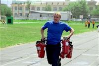 Соревнования добровольных пожарных, Фото: 6