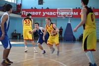 Баскетбол, 12-13 октября 2013, Фото: 21