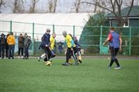 Полным ходом идет розыгрыш кубка «Слободы» по мини-футболу, Фото: 49