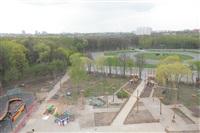 """Зона """"Драйв"""" в Центральном парке. 30.04.2014, Фото: 10"""