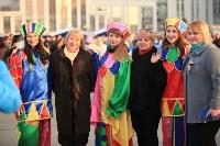 Празднование годовщины воссоединения Крыма с Россией в Туле, Фото: 49