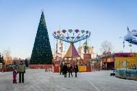 Физкультминутка на площади Ленина. 27.12.2014, Фото: 58