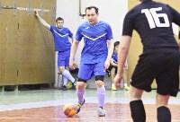 31-й тур Высшей Лиги ЛЛФ по мини-футболу, Фото: 42