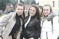 Тульских первокурсников посвятили в студенты, Фото: 29