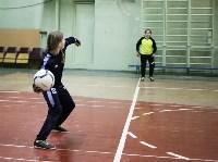 Женская мини-футбольная команда, Фото: 31
