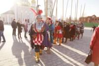 Средневековые манёвры в Тульском кремле, Фото: 31