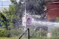 Соревнования добровольных пожарных, Фото: 16