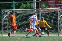 Турниров по футболу среди журналистов 2015, Фото: 53