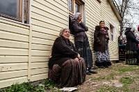 Снос дома в поселке Плеханово, Фото: 52
