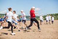 Акробаты и боксеры в летнем лагере, Фото: 42