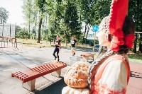 """Тульский марафон """"Щит и меч"""" в ЦПКиО имени Белоусова, Фото: 20"""