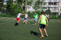 В Туле прошла спартакиада спасателей по мини-футболу, Фото: 11