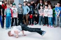 Соревнования по брейкдансу среди детей. 31.01.2015, Фото: 24