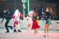 Туляки отметили Старый Новый год ледовым шоу, Фото: 3