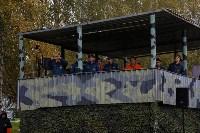 В Тульской области стартовали учебные сборы МЧС России, Фото: 15