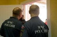 Какие нарушения правил пожарной безопасности нашли в ТЦ «Тройка», Фото: 21