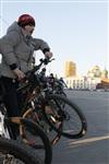 Велосветлячки в Туле. 29 марта 2014, Фото: 31