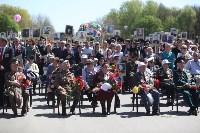 Митинг и рок-концерт в честь Дня Победы. Центральный парк. 9 мая 2015 года., Фото: 27