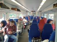 Промежуточный вагон, Фото: 3