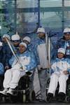 Эстафета паралимпийского огня в Туле, Фото: 51