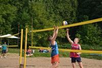 III ежегодный открытый турнир по пляжному волейболу «До свидания, Лето!», Фото: 1