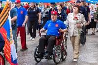 День ветерана боевых действий. 31 мая 2015, Фото: 49