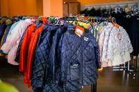 Осень: выбираем тёплую одежду и обувь для детей, Фото: 3