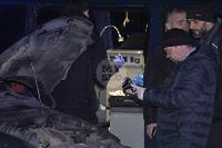 Трупы в машине на Болдина, Фото: 13
