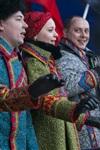 В Туле проходит митинг в поддержку Крыма, Фото: 53