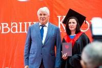 Вручение дипломов магистрам ТулГУ, Фото: 32