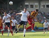 «Арсенал» на домашнем поле обыграл «Витязя» (г. Подольск), Фото: 14