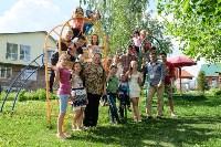 Многодетная семья, Фото: 12