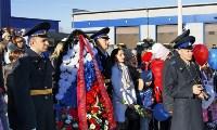 Открытие памятника сотрудникам ФСО, Фото: 4