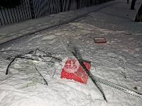 Взрыв газового баллона на ул. Революции, Фото: 9