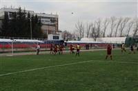 Чемпионат Тульской области по мини-футболу среди команд ветеранов, Фото: 3
