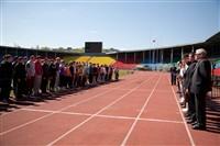 Тульские легкоатлеты бьют рекорды, Фото: 15