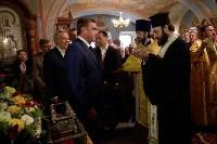 В Тулу прибыли мощи святителя Спиридона Тримифунтского, Фото: 9