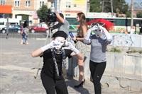 """Фестиваль """"Театральный дворик"""", Фото: 8"""