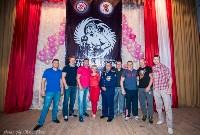 В Советске состоялся турнир по смешанным единоборствам памяти Егора Холодкова, Фото: 11