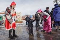 В Тульском кремле проходят масленичные гуляния, Фото: 33