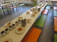 В Туле продолжается модернизация школьных столовых, Фото: 2