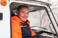 Лучший спасатель Тульской области, Фото: 12