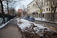 Провал дороги на ул. Софьи Перовской, Фото: 15