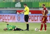 «Анжи» Махачкала - «Арсенал» Тула - 1:0, Фото: 54