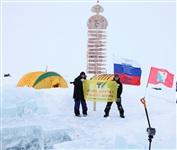 Репортаж с Северного Полюса, Фото: 28