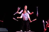 Цирк «Вива, Зорро!» в Туле , Фото: 43