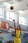 БК «Тула» дважды обыграл баскетболистов из Подмосковья, Фото: 44