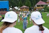 Детский праздник в «Шахтёре». 29.07.17, Фото: 9