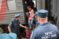 В Тулу прибыли 450 беженцев, Фото: 5
